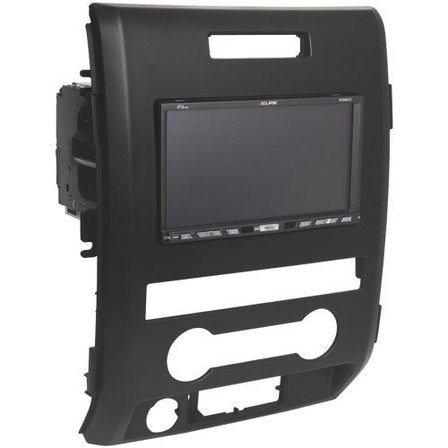 Scosche Dash Kit for 2009 Ford F-150 Din with Pocket or Double Din (Dash Kit Ford compare prices)