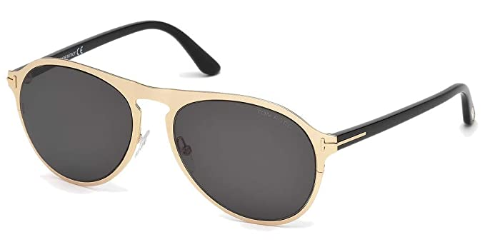 ff9a409e746c Image Unavailable. Image not available for. Color  Tom Ford FT0525 Bradburry  Sunglasses ...