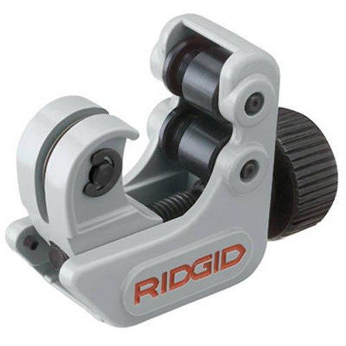 RIDGID 40617 Modell 101 Mini-Rohrabschneider fü r beengte Arbeitsbereiche, Rohrabschneider von 6 mm bis 28 mm Ridge Tool Company