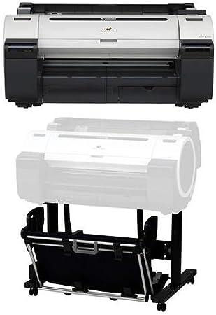 Canon imagePROGRAF iPF670 - Impresora de inyección de tinta ...