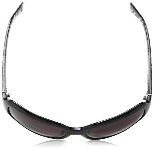 Eyelevel Noir de Femme Soleil Lunettes Noir YwYrX4q