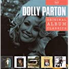 Dolly Parton On Amazon Music