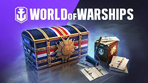 World of Warships: French Navy Premium Pack