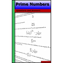 Prime Numbers: Questions and Answers