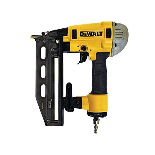 Image of Drills DEWALT DEWDPN1664PP Finish Nailers & Nails