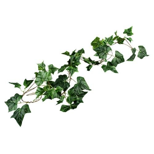 Easy Provider® 275cm Efeu Efeuranke Kunstblumen künstliche Pflanze Neu
