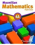 Macmillan Mathematics 4 Pupil's Book B