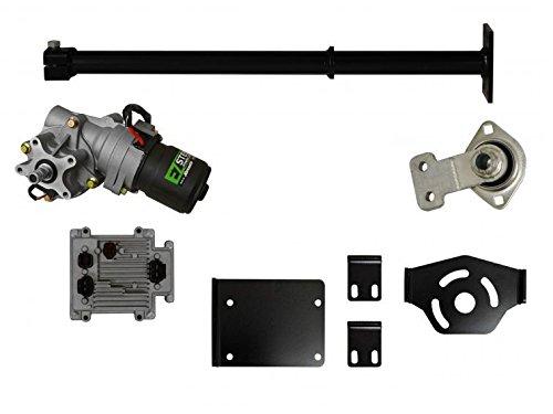 SuperATV EZ-STEER Power Steering Kit for Polaris Sportsman XP 550/850 (2011-2014)