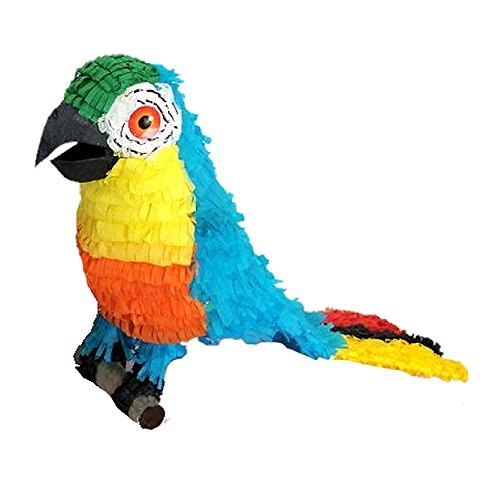 Pinatas Macaw Parrot, Varies