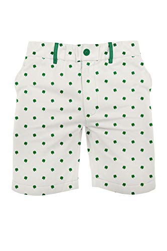 St. Patrick's Day shorts
