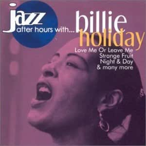 Jazz After Hours with Billie Holiday