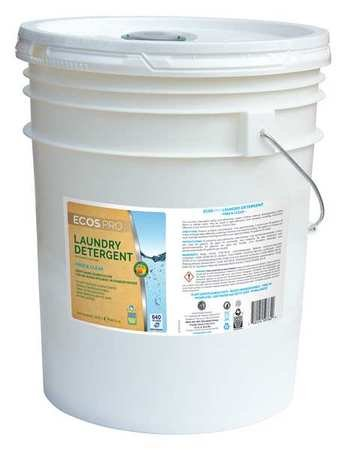 5 gal. Pail High Efficiency Liquid Laundry Detergent
