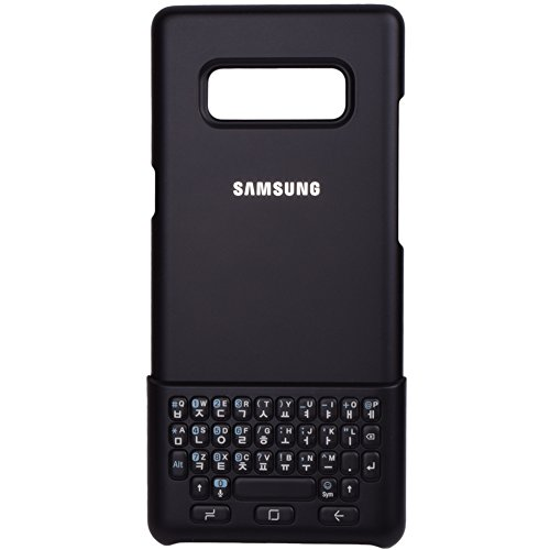 Samsung Note 8 Genuine Keyboard Cover Protective Case (Korean-English keyboard) EJ-CN950B For Note8 SM-N950