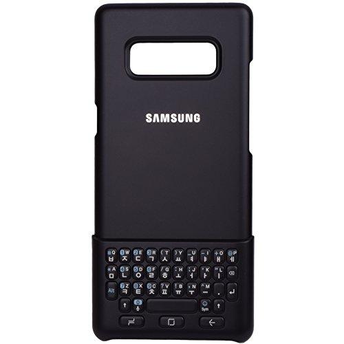 Samsung Note 8 Genuine Keyboard Cover Protective Case (Korean