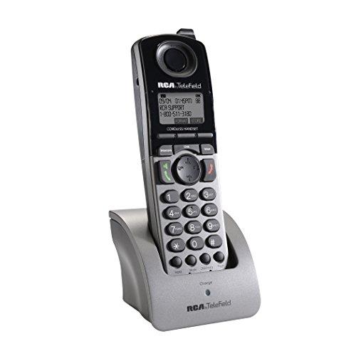 RCA Unison U1200 Dect_6.0 1-Handset 4-Line Landline Telephone