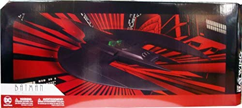 Batman The Animated Series Vehicle Batwing 94 cm Collectibles Vehicles