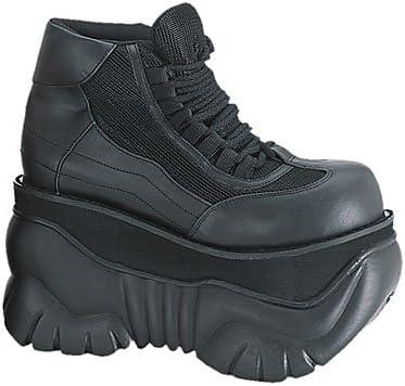 MENS SIZING 4 Inch Platform Shoe Men's