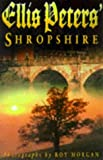 img - for Ellis Peters' Shropshire book / textbook / text book