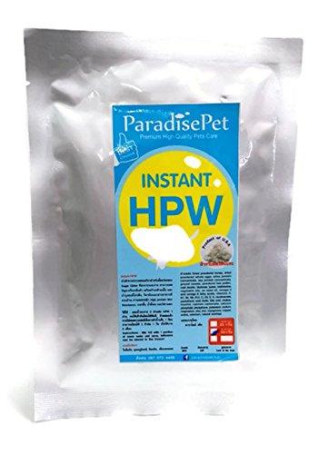 Brown Sugar Pet Store Instant HPW for Sugar Glider 50 (Love Double Bronzer)