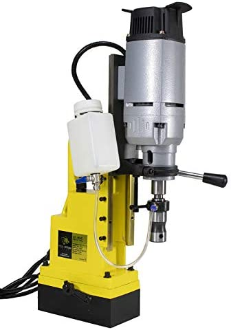 Grizzly Industrial G1071-1 HP Oscillating Spindle Sander