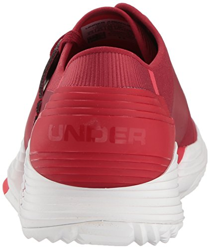 Allenamento Speedform Armour Under 0 Da Amp Rapture Scarpe Ss18 600 2 pierce Red da0FF5wqx