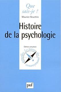 Histoire de la psychologie, Reuchlin, Maurice