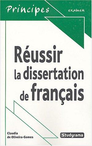 dissertation lettres khagne