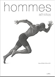 Hommes athlètes