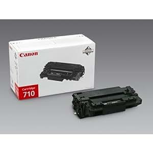 Canon - Cartuchos de tóner 710