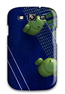 Galaxy S3 Case Cover Skin : Premium High Quality Wallpapers For Android Case