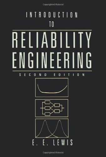 By Lewis - Reliability 2e: 2nd (second) Edition