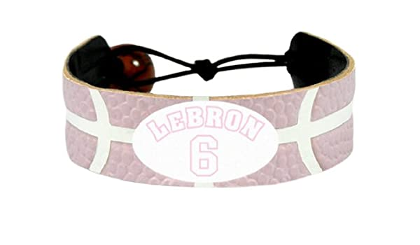 the best attitude b3e45 3d4ca Amazon.com : NBA Miami Heat LeBron James Pink Jersey ...