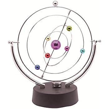 geosafari motorized solar system instructions