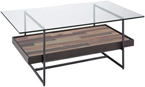 INK IVY Tavarua Coffee Table
