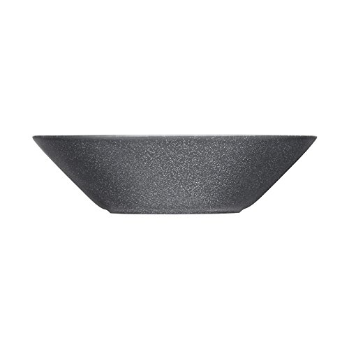 Iittala Teema Dotted Grey 29 oz Pasta Bowl by Kaj Franck for sale  Delivered anywhere in USA
