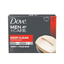 Men + Care Body and Face Bar