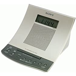 Sony ICF-C703 Dream Machine Clock Radio (Discontinued by Manufacturer)