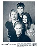 1998 Promo Photo Pacey Witter Joey Potter Dawson Leery Jennifer Lindley 8X10