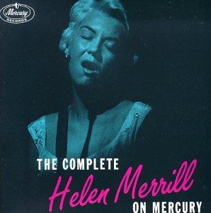 Helen Merrill The Artistry Of Helen Merrill