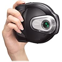 Sony DCR-DVD7 DVD Handycam Camcorder w/10x Optical Zoom (Discontinued by Manufacturer)