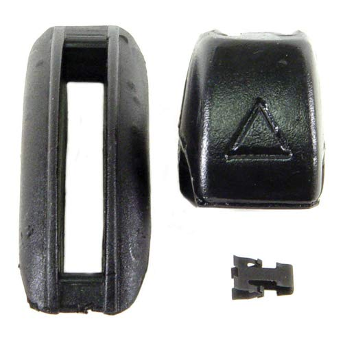 SEAT BACK RELEASE KNOB, For Beetle 68-79, Ghia 68-74, Dunebuggy & ()