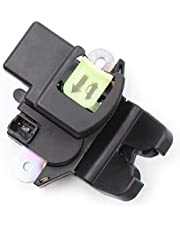 Hotwin Keyless Entry Trunk Lock Latch 81230-A7030 for 2013-2018 Kia Forte 2DR 4DR