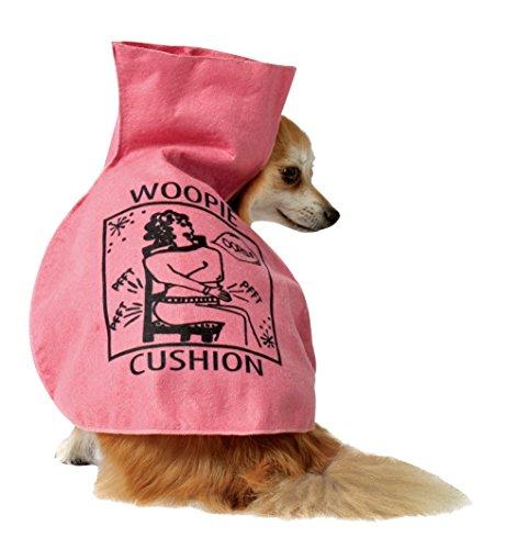 (Rasta Imposta Woopie Cushion Dog Costume,)