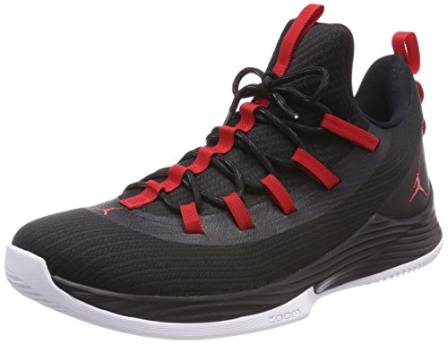 b222301c7f789e Jordan Men s Ultra Fly 2 Low Fitness Shoes  Amazon.co.uk  Shoes   Bags