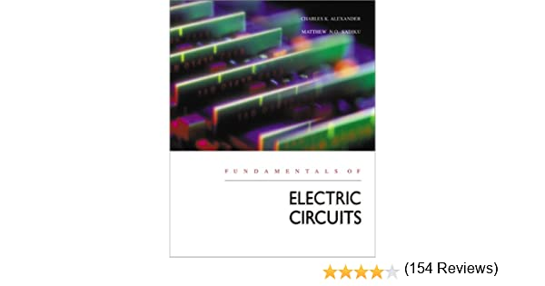Fundamentals of Electric Circuits with CD-ROM with Problem Solving ...