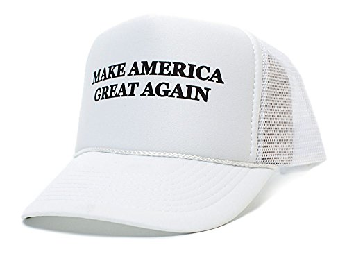 Make America Great Again! - Trump 2016 Unisex-adult Adjustable Cap Beautiful Printed Text