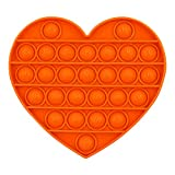 Push Bubbles Pop Fidget Sensory Toy, Stress Relief