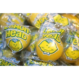 Lemonheads Candy 5LB Bag