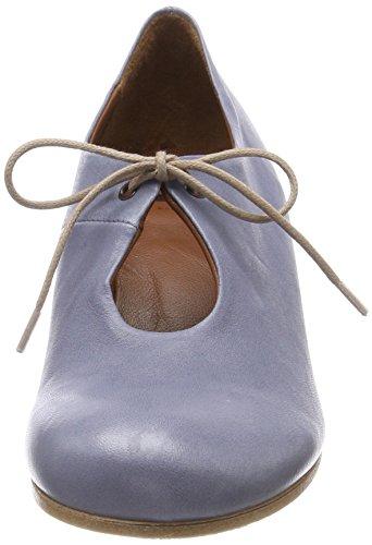 Lilimill Dame Vanille Pumps Blau (baltic) xdFlXwOd8p