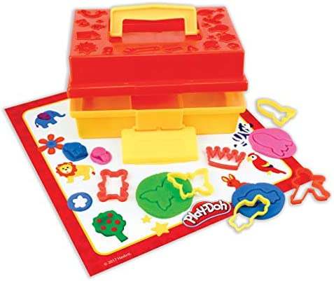 Play Doh 01503 Tool Box product image